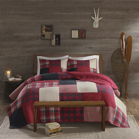 woolrich coverlet woolrich sunset coverlet mini set ebay