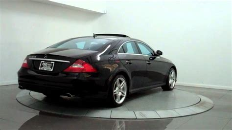 2007 Mercedes Cls550 by 2007 Mercedes Cls550 Amg Sport