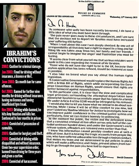 Letter Of Appeal For Seekers asylum seeker aso mohammed ibrahim who let 12 die