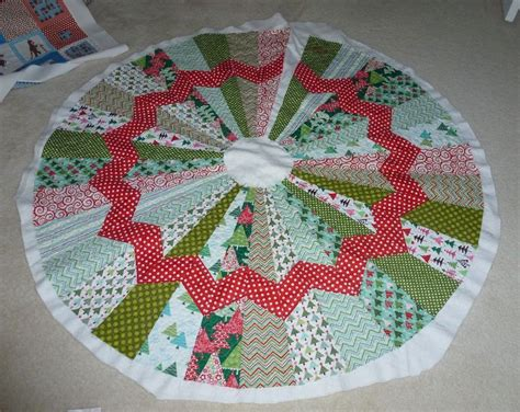 free printable rag quilt patterns 11 best images about tree skirts on pinterest free