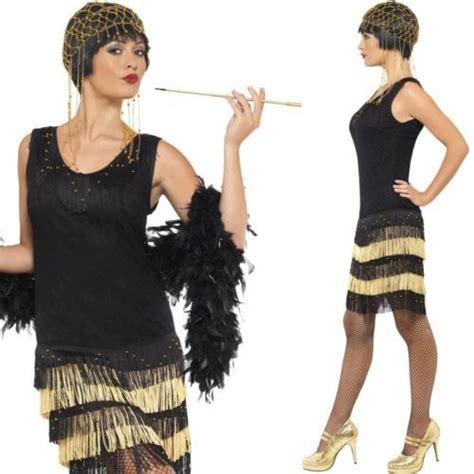 Kleider 30er Swing by Die 25 Besten Ideen Zu Charleston Kleid Auf