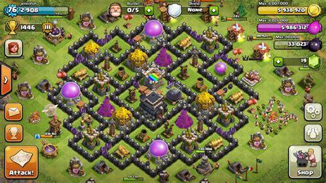 th9 hybrid bases best th9 hybrid base www pixshark com images galleries