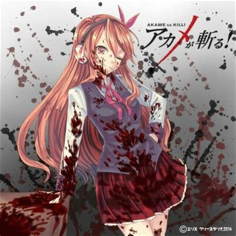 chelsea akame ga kill 97 best akame ga kill chelsea images on pinterest