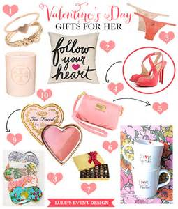 gift ideas for her valentine s day gift ideas for her diy weddings magazine