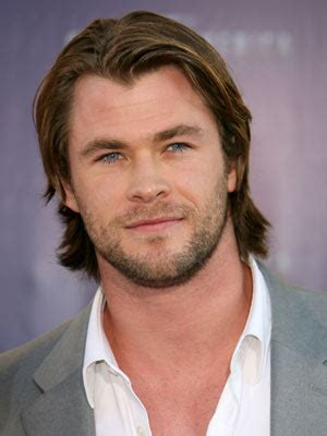 Hemsworth Also Search For Chris Hemsworth 11 Things You Didn T