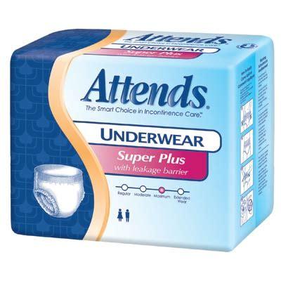 attends underwear super