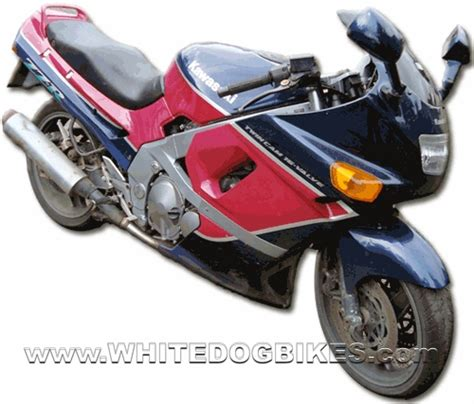 Kawasaki Zzr600 Specs by Kawasaki Zzr600 D Specs Zzr 600 Info Zx600d