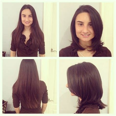 Major Haircuts Before And After   103 best heads by axle images on pinterest dip dye hair