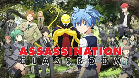 classroom assassination what assassination classroom taught me about teaching