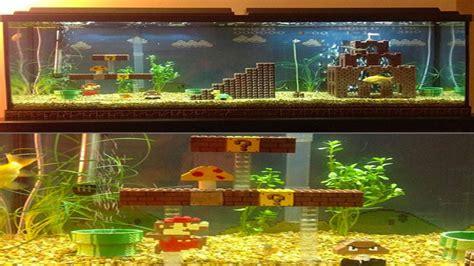 aquarium decor 5 popular styles for fish tanks decor ideasdecor ideas cool fish tank decorations 28 images tips to get cool