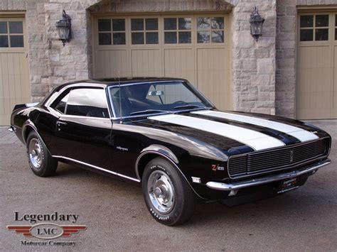 1968 z28 camaro for sale 1968 camaro z28