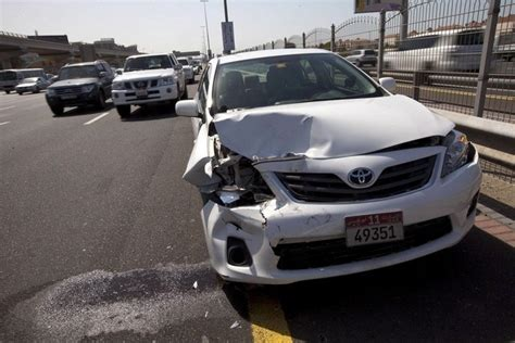 Car Insurance Dubai by Higher Insurance Premiums To Hurt 35 Of Uae Drivers