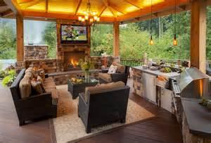 Backyard Deck Photos Barbecue Cuisine D 233 T 233 Quel Type Choisir Et O 249 L Installer