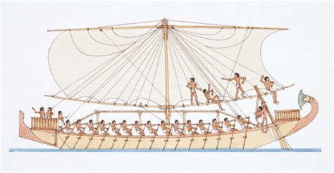how to make a paper egyptian boat ancient egyptian inventions that are still used today