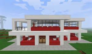 Modern Home Design Minecraft by Simple Modern House 2015 2016 Fashion Trends 2016 2017