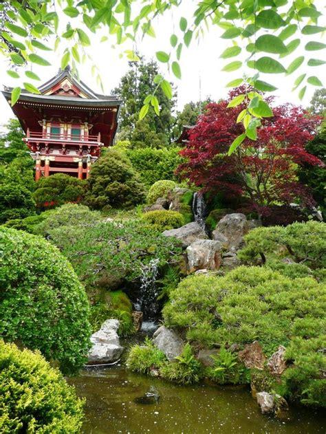 San Antonio Japanese Tea Garden by Japanese Tea Garden Click To See Size