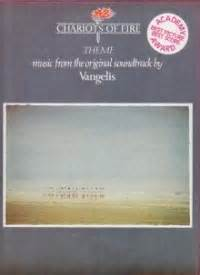 theme song home fires chariots of fire theme vangelis original piano sheet