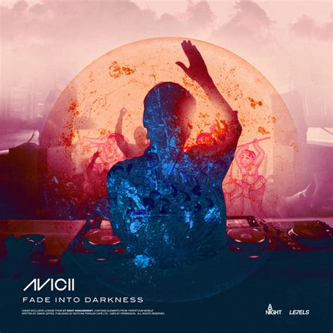 avicii discogs avicii fade into darkness file at discogs