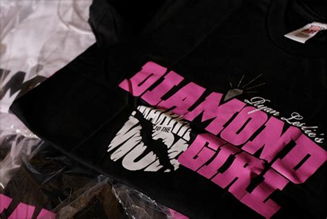Married To The Mob Releases 2008 T Shirts by Leslie X Married To The Mob T Shirt