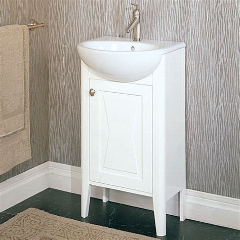 Bathroom Vanities And Sinks For Small Bathroom Small Bathroom Vanities Makeover Karenpressley