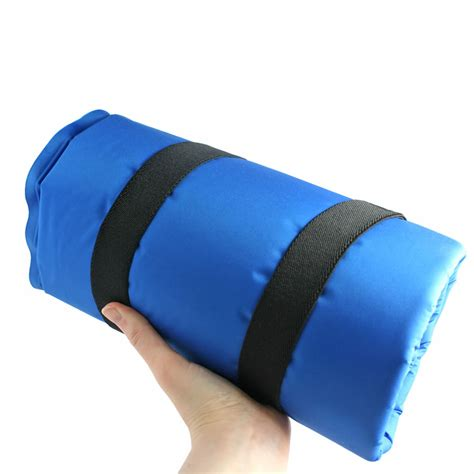 sleep mat for cing lightweight self inflating mats
