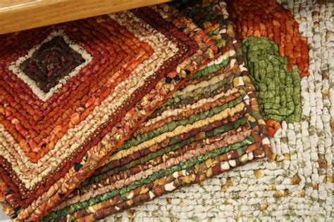 how to make a locker rug locker hooking