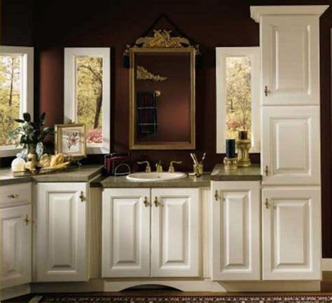 kitchen cabinets as bathroom vanity vanity cabinets kitchen cabinet value