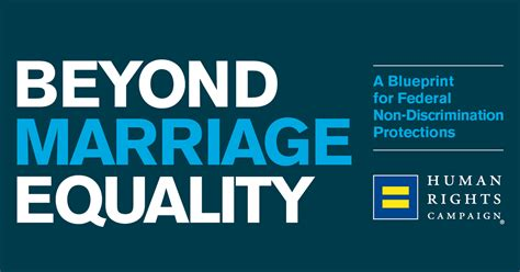 Protect marriage equality