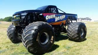 bored monster trucks wiki fandom powered wikia