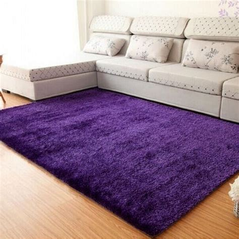 bedroom rug fluffy rugs anti skid shaggy area rug floor mat dining