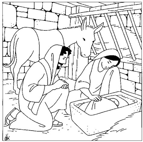 coloring pages of jesus birth navidad pesebres im 225 genes on pinterest nativity holy