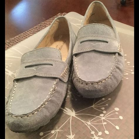 cynthia rowley shoes 52 cynthia rowley shoes cynthia rowley blue loafers