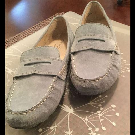 cynthia rowley loafers 52 cynthia rowley shoes cynthia rowley blue loafers