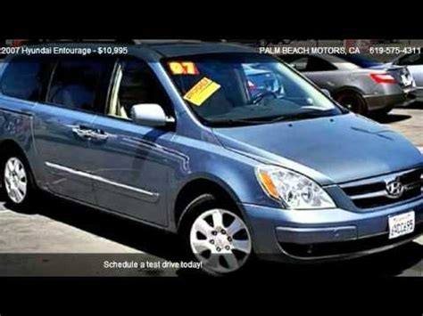 online auto repair manual 2007 hyundai entourage lane departure warning 2007 hyundai entourage problems online manuals and repair information