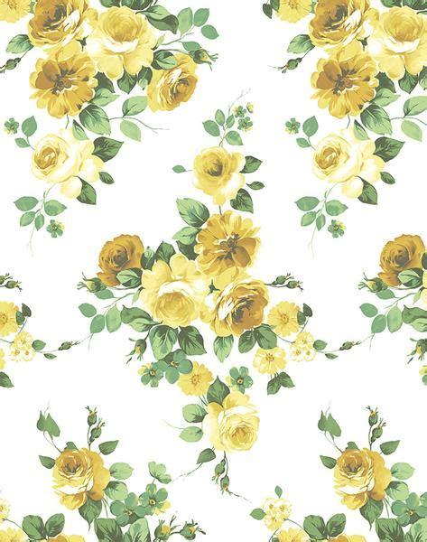 floral removable wallpaper wallshoppe