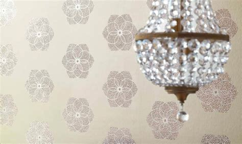 glamorous wallpaper for irresistible luxury designer