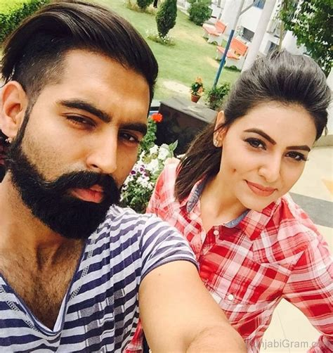 parmish verma pic style punjabi singer parmish verma new hairstyle top 10 best