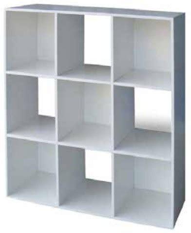 libreria cubo componibile libreria cubo a 9 vani ciliegio mobile componibile cm