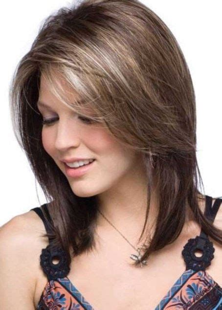 S Hairstyles 2017 Layers by Medium Length Layered Hairstyles 2017 Hairstyles 2017 Best