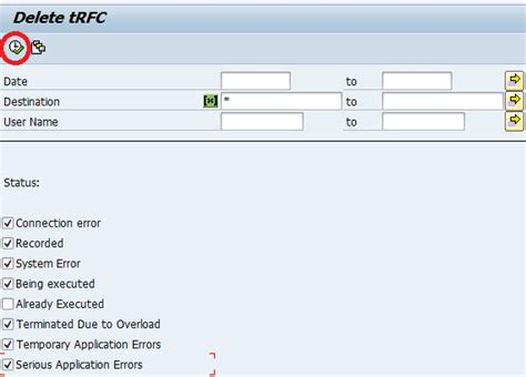 javascript date format rfc how to delete transaction rfc s in sap sap online