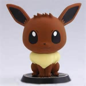 Japanese Bathroom Accessories by Pokemon 2013 Banpresto Ufo Game Catcher Prize Eevee Chibi