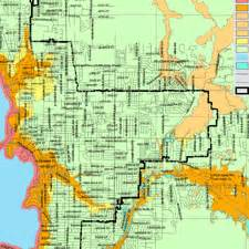 sarasota flood zone map historic laurel park