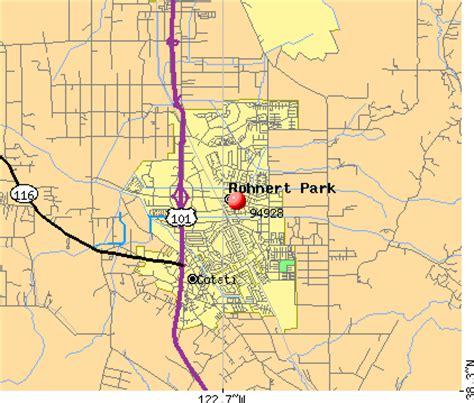 zip code map rohnert park ca rohnert park zip code map zip code map