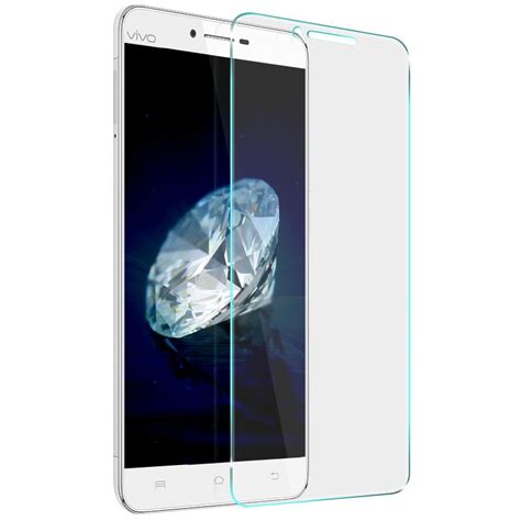 Tempered Glass Vibo 2016 high quality hotselling tempered glass screen