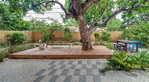 Mango Tree House Den Architecture