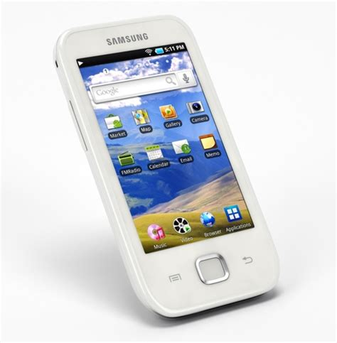samsung galaxy player 50 android pmp the register