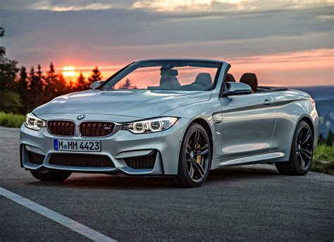 Bmw Car Wallpaper Hd by Bmw M4 Convertible 2015 Car Hd Wallpaper Classic Car