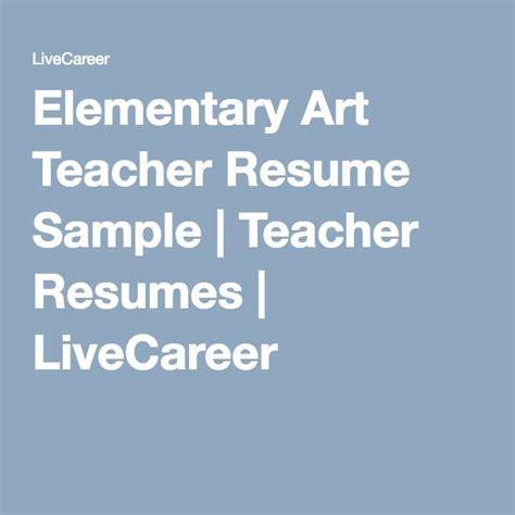 creative and extraordinary resume for any level education elementary resume sle resumes