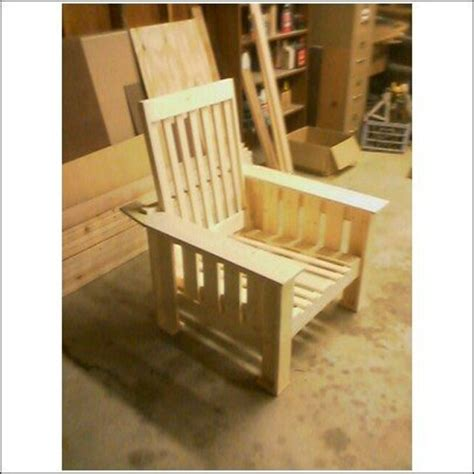 popular woodworking morris chair 171 popular woodworking project