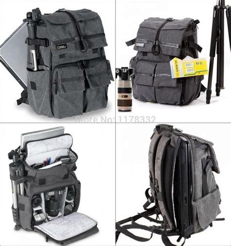 National Geographic Ngr 04h Ransel Bag nw5070 ng w5070 walkabout 5070 doubleshoulder dslr rucksack backpack laptop bag shoulder